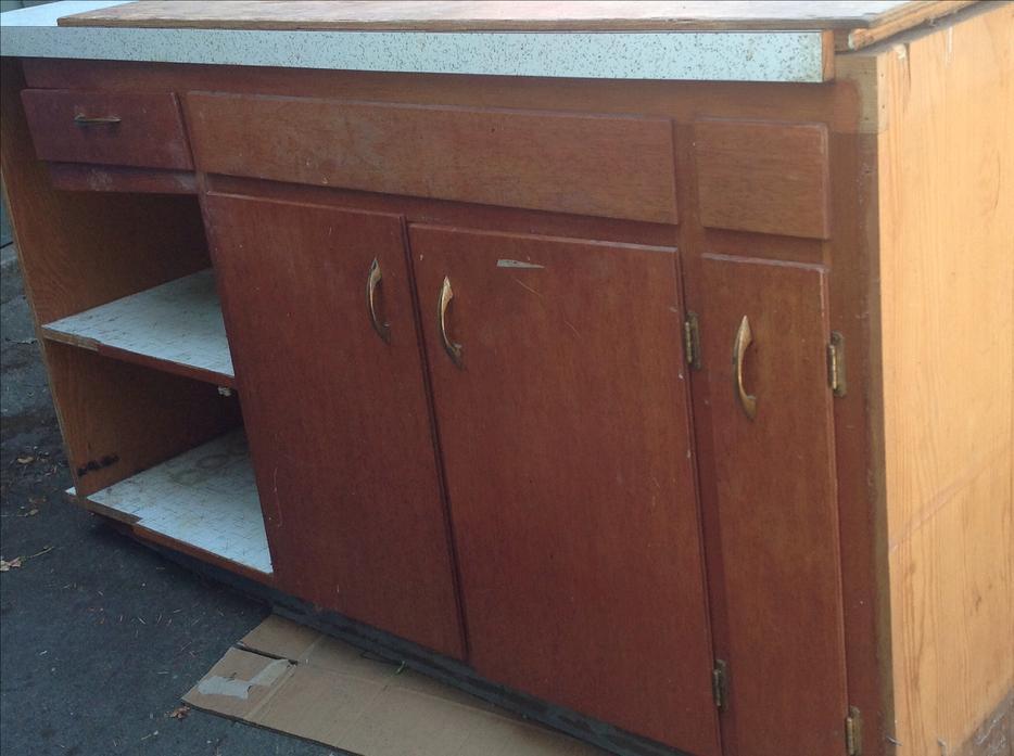 Used Wood Storage Cabinets ~ Free wood garage storage cabinets oak bay victoria
