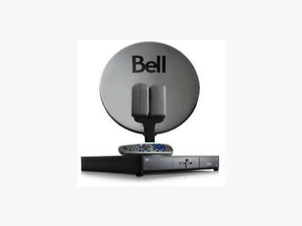 PROFESSIONAL SATELLITE INSTALL / REPAIRS.Bell,FTA,Shaw