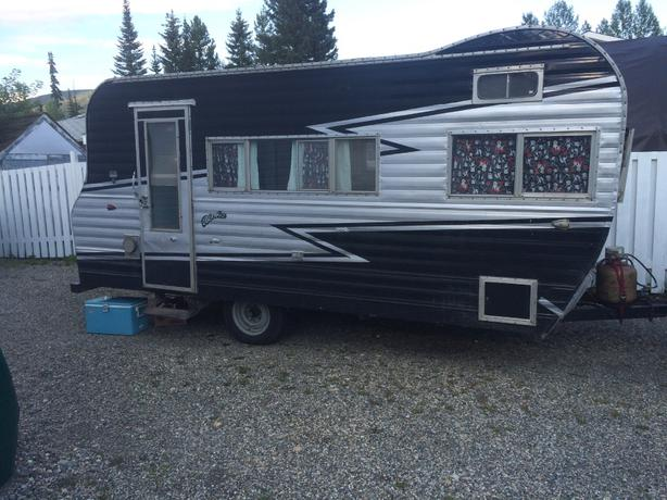 Travel Trailers For Sale In Smithers Bc