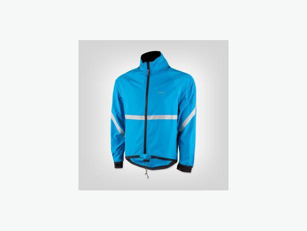 Running Room Jacket Sizing