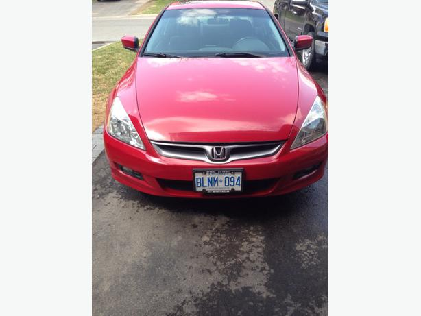 Used Honda Accord Coupe New Orleans >> 2007 Honda Accord SE Coupe Orleans, Gatineau