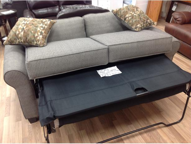 Brand new sofa bed/Hide-a-bed..Taxes in.