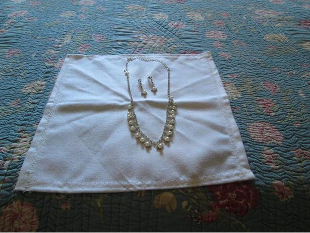 Wedding accessories for sale
