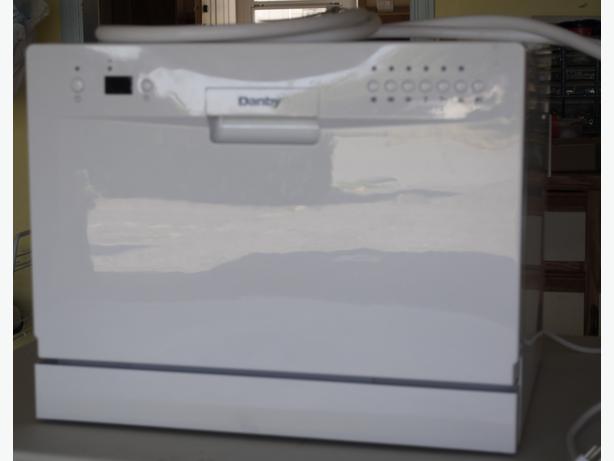 Danby Countertop Dishwasher Manual : Danby Countertop Dishwasher User Manual - freegetoh