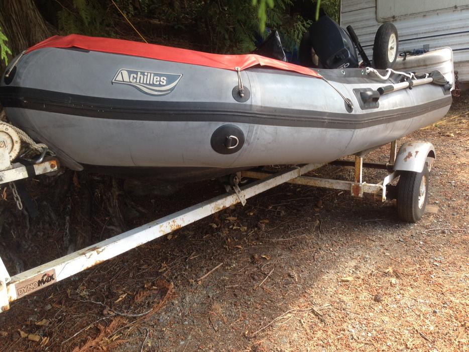 Boat and motor cedar parksville qualicum beach mobile for Electric motor repair fort myers