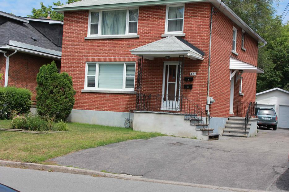 Two Bedroom Apartment In Westboro Central Ottawa Inside