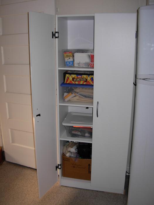 Pantry cupboard cabinet victoria city victoria Pantry cabinet edmonton