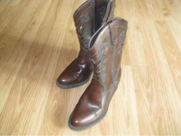 Girls COWBOY Boots - size 13