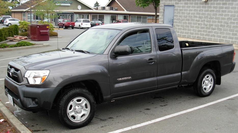 Toyota Tacoma For Sale In Utah Autos Post
