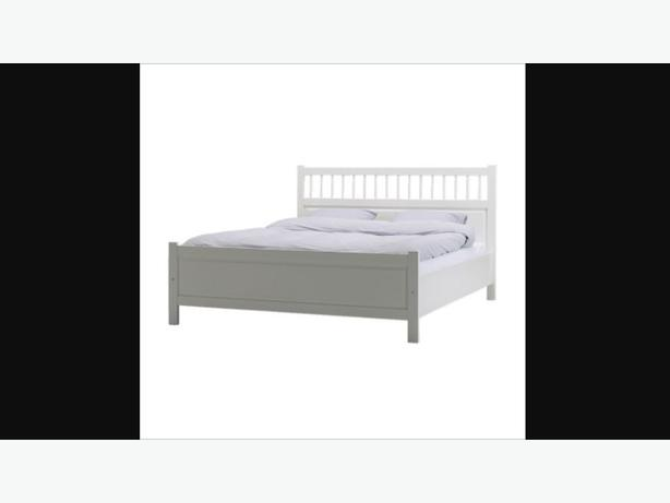 WANTED IKEA Hemnes white queen bedframe Outside Victoria, Victoria