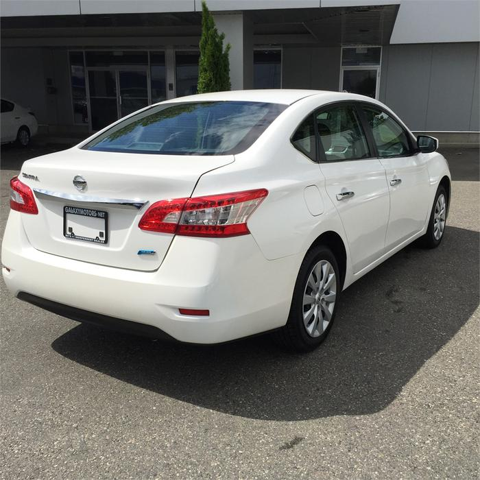 2014 nissan sentra sv bluetooth accident free bc only langley vancouver. Black Bedroom Furniture Sets. Home Design Ideas
