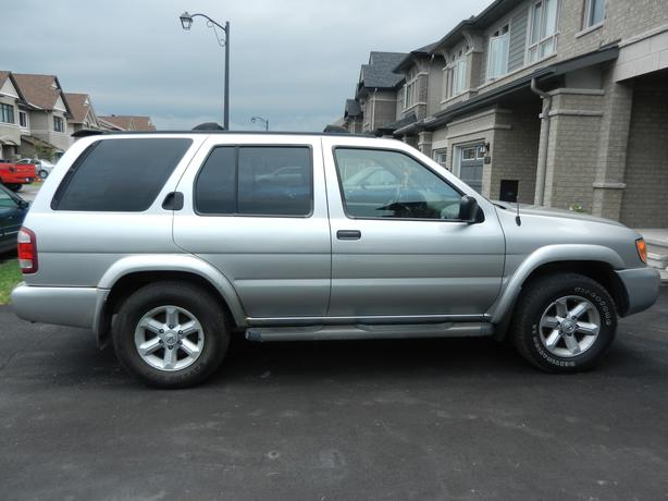 new used nissan pathfinder for sale in ottawa autos post. Black Bedroom Furniture Sets. Home Design Ideas
