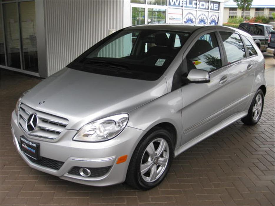 2011 mercedes benz b200 b200 north nanaimo parksville for Mercedes benz nanaimo