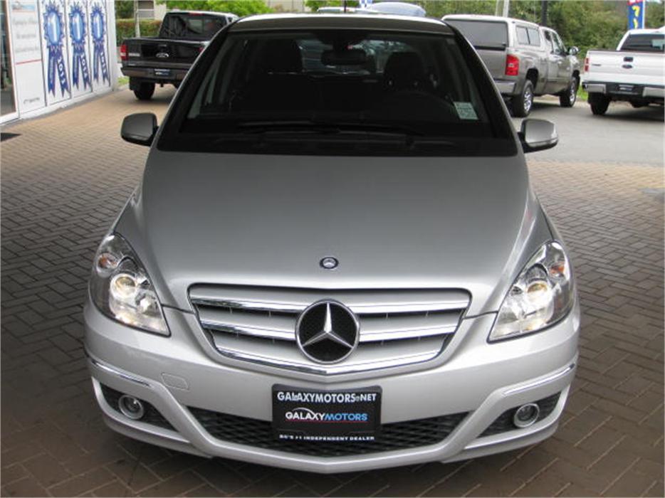 2011 mercedes benz b200 b200 north nanaimo nanaimo mobile for Mercedes benz nanaimo