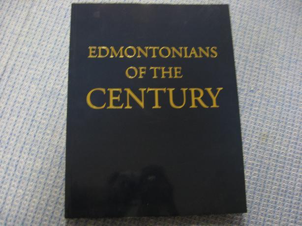 Edmontonians of the Century