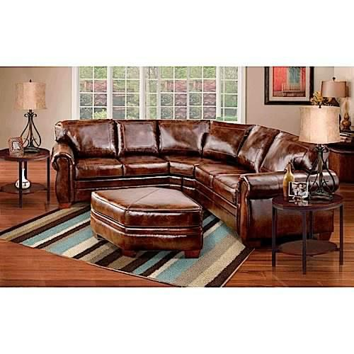 Westhaven Sectional Couch Malahat (including Shawnigan