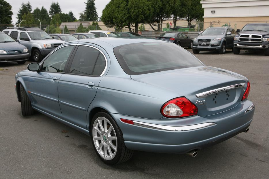 2005 Jaguar X Type Awd No Accidents Surrey Incl White