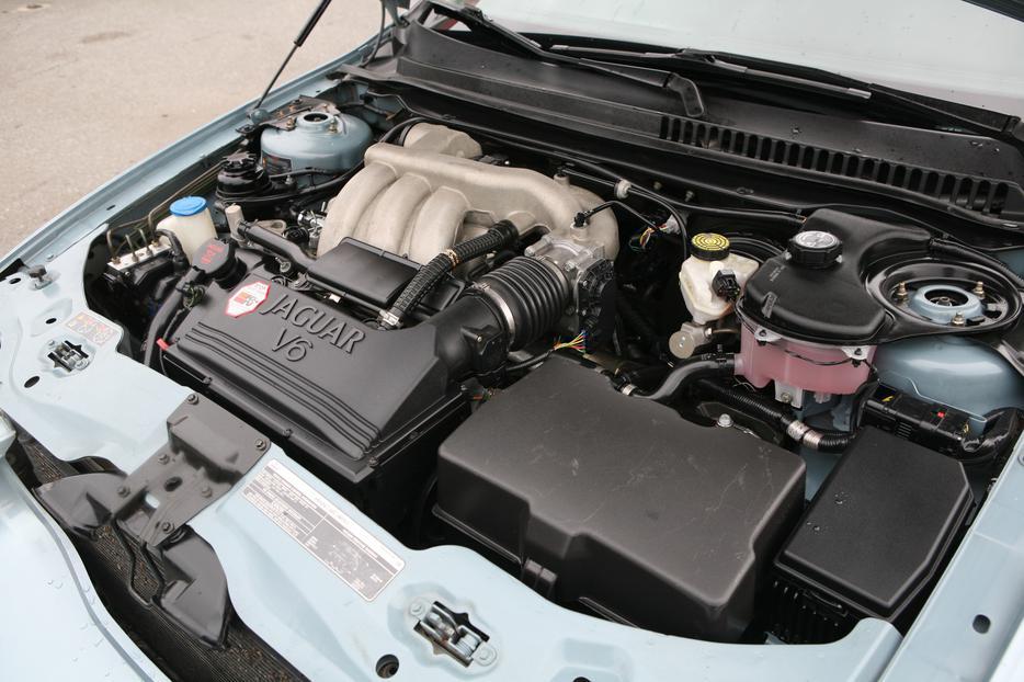 2005 Jaguar X Type Awd No Accidents Surrey Incl White