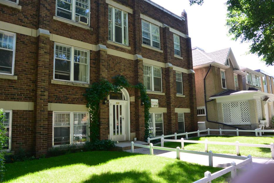 1 Bedroom Apartment Rental Near Downtown 2129 Hamilton St Central Regina Regina