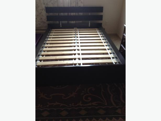 ikea hopen bed frame with night stand victoria city, victoria