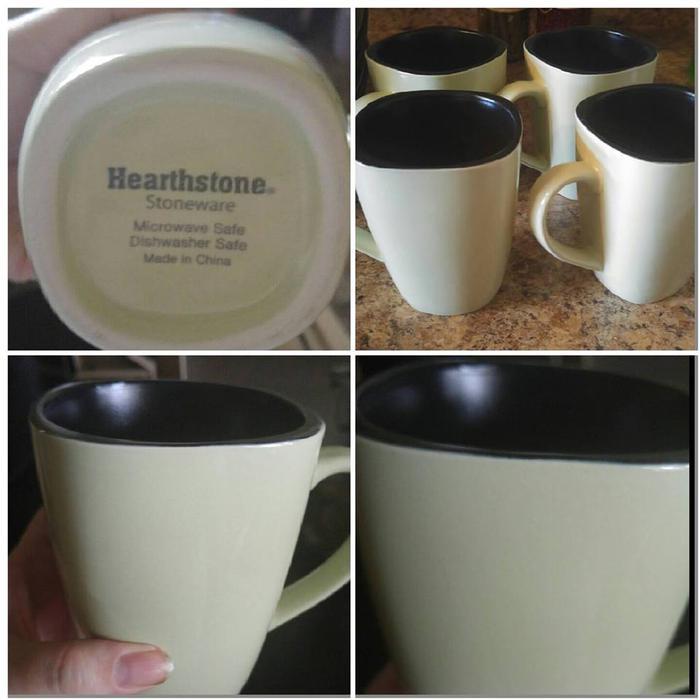Hearthstone Creen Plates Bowls Mugs South Nanaimo