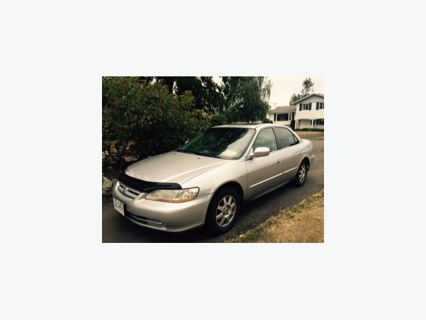 log in needed 4 600 2002 honda accord special edition