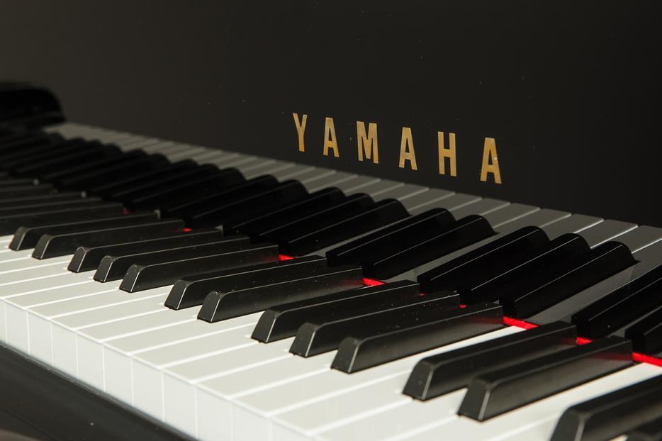 Gb1 yamaha baby grand piano orleans ottawa mobile for Yamaha baby grand piano dimensions