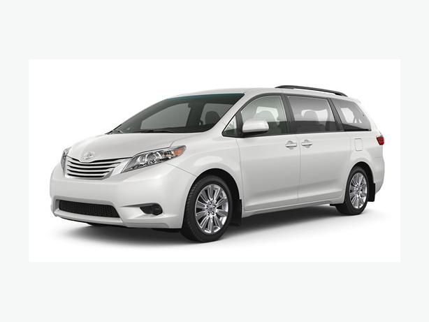 2015 toyota sienna le awd 7 pass in stock outside south saskatchewan regina. Black Bedroom Furniture Sets. Home Design Ideas