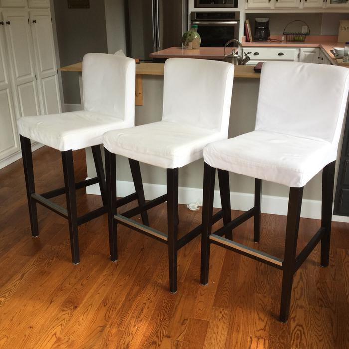 Bar Stools From Ikea Saanich Victoria Mobile