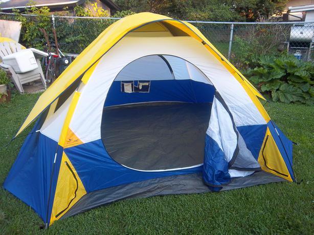 Terra gear dome tent orleans ottawa - Terras tent ...