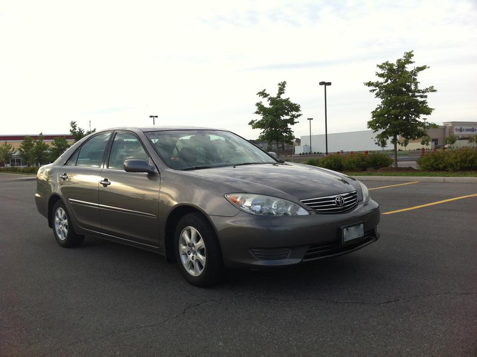 2006 toyota camry babied kanata gatineau. Black Bedroom Furniture Sets. Home Design Ideas