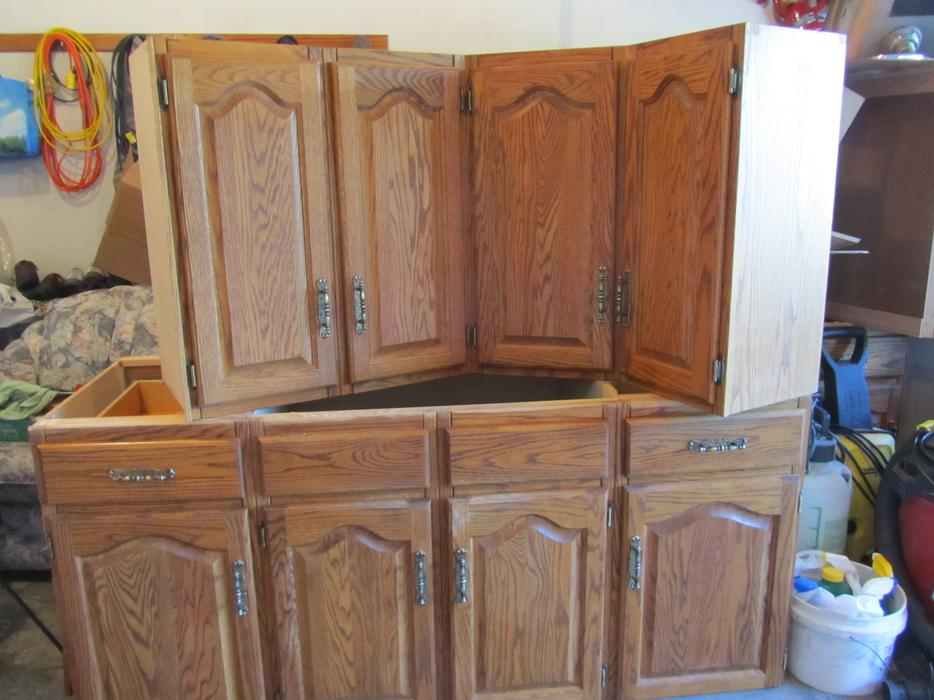 solid oak kitchen cabinets west regina regina. beautiful ideas. Home Design Ideas