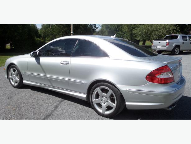 Price reduced 2008 mercedes clk350 amg v6 sports pkg low for Mercedes benz clk350 price