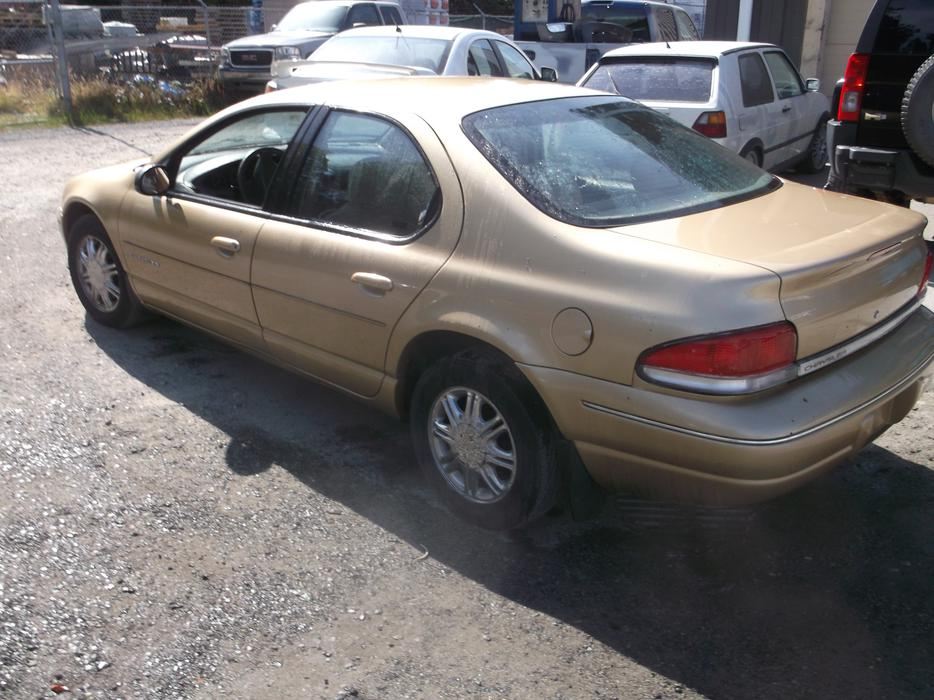 1996 Chrysler Cirrus Victoria City Victoria