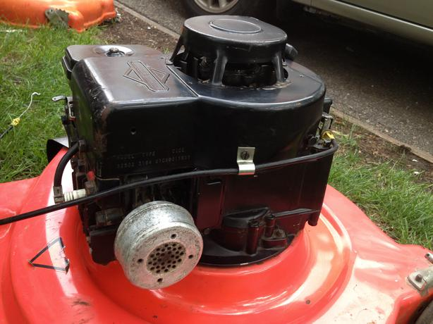 Lawn Mower Engine For Sale South Regina Regina