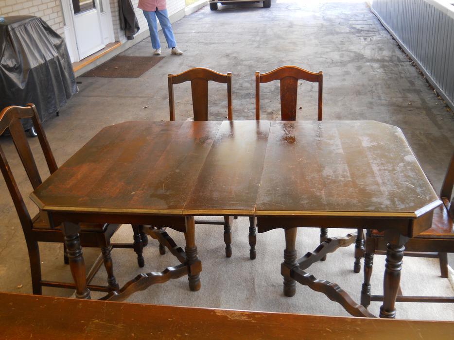 Antique Mahogany Dining Table Nepean Ottawa : 48563409934 from www.usedottawa.com size 934 x 700 jpeg 91kB