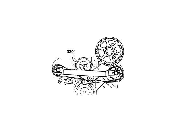 Audi Vw Cam Locking Tool 3391 Saanich Victoria