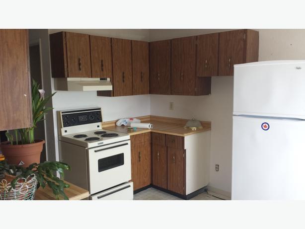 Complete set of kitchen cabinets esquimalt view royal for Complete kitchen units
