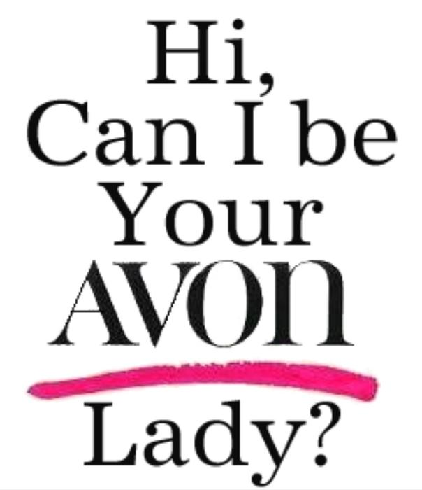Can I be your Avon Lady? Duncan, Cowichan Pacific Rim Cover