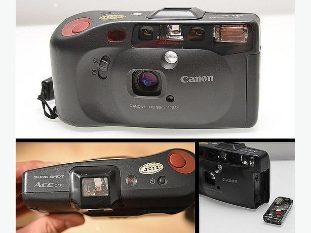 Canon Sure Shot Ace/Prima Shot/Autoboy Prisma