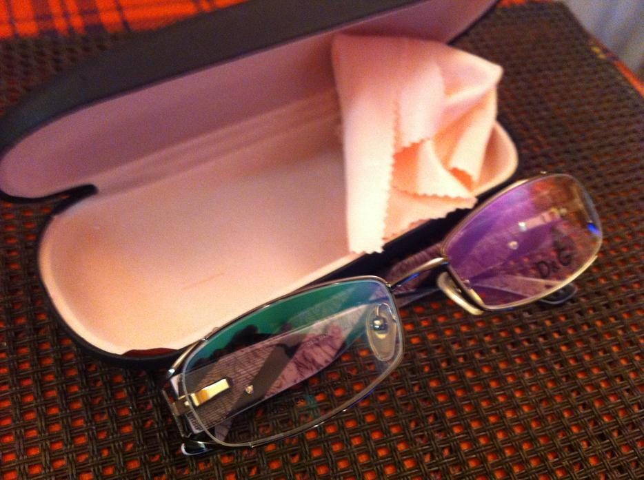 reading glasses dolce gabbana central ottawa inside