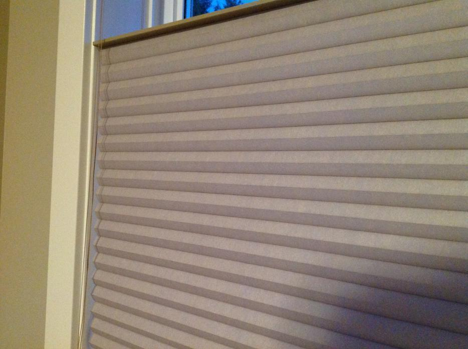 cellular blinds for sale - EXCELLENT CONDITION - GREAT ...