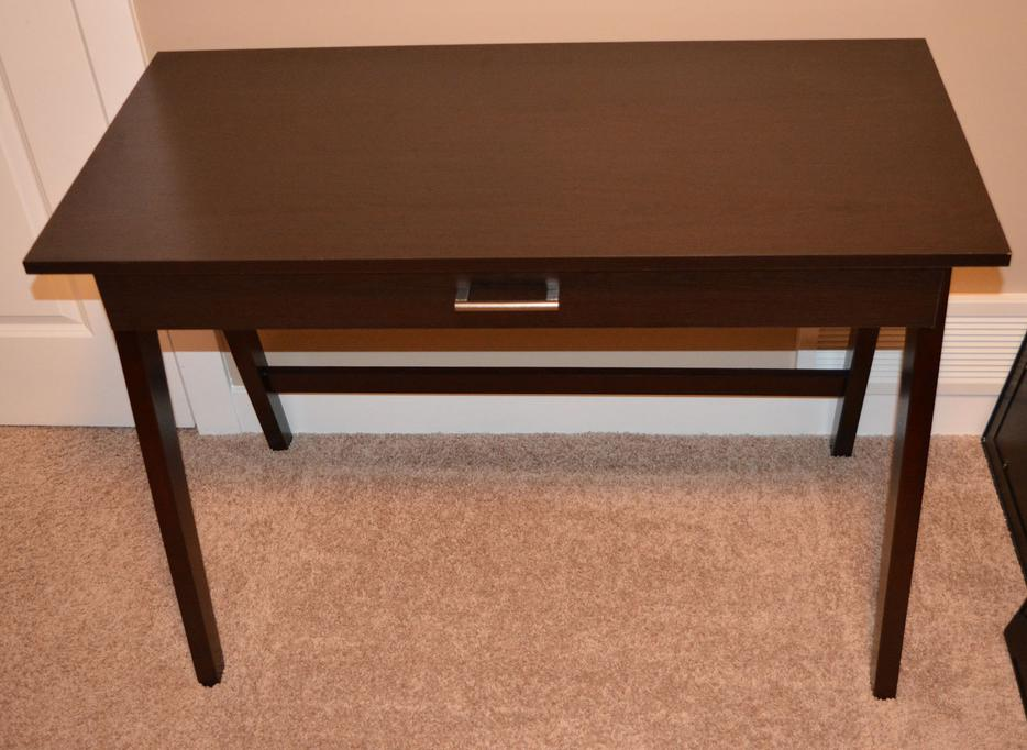 used writing desk Find great deals on ebay for writing desk in home office desks and furniture shop with confidence.