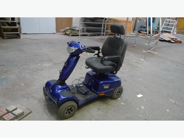 mobility scooter for sale saanich victoria. Black Bedroom Furniture Sets. Home Design Ideas