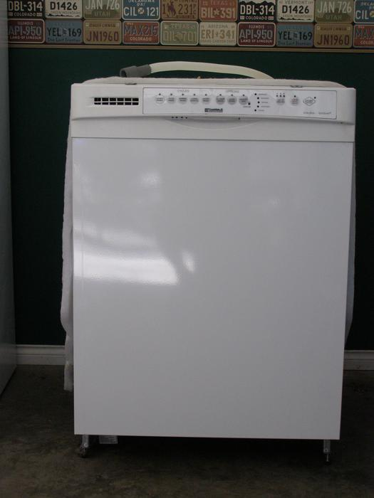 Kenmore Ultra Wash Under Counter Dishwasher West Shore