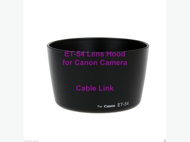 ET-54 Lens Hood for Canon EF 55-200 f/4.5-5.6 USM