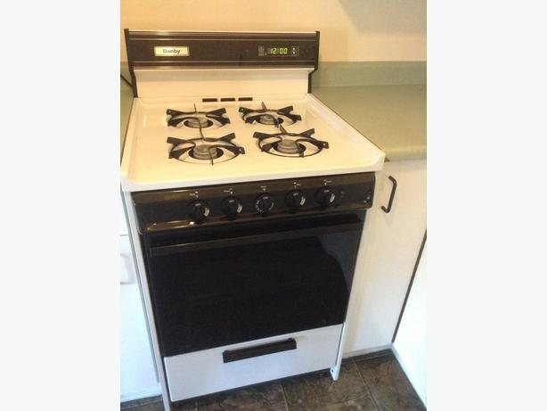 apartment size gas stove victoria city victoria