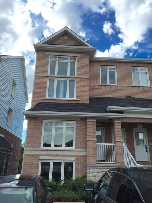 2 Bedroom Condo Terrace Home For Rent Central West Nepean Ottawa
