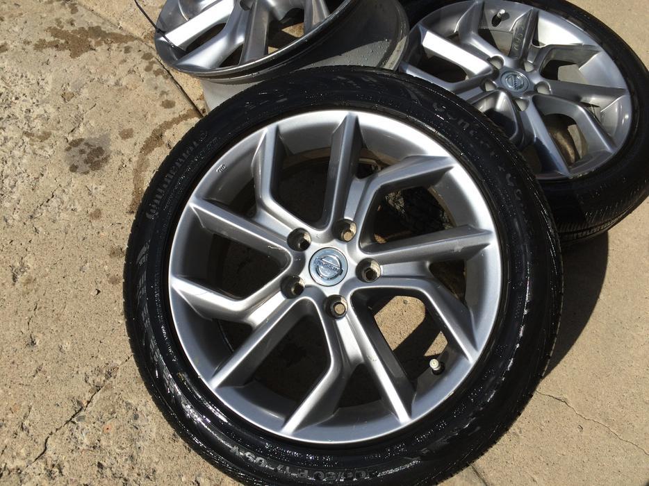 2013 Nissan Sentra Rims Amp Tires North Regina Regina