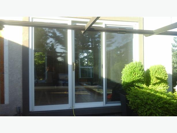 Free west shore langford colwood metchosin highlands for 4 ft sliding glass door